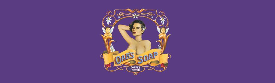 Oab's Soap (โอปโซพ)
