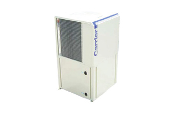 Air cooled chiller 30lbw 2.5-8.8 Tons
