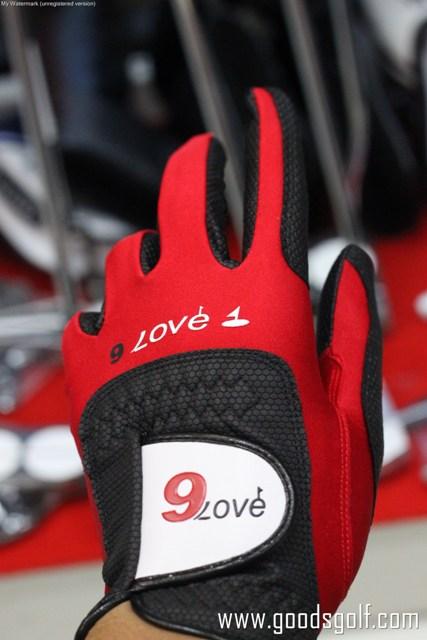 9 Love