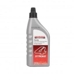 """น้ำมันเครื่องยนต์เบนซิน 4 จังหวะ """"HONDA"""" ขนาด 0.7 ลิตร (4 stroke Gasoline lubrication """"HONDA"""" 0.7 L.)"""