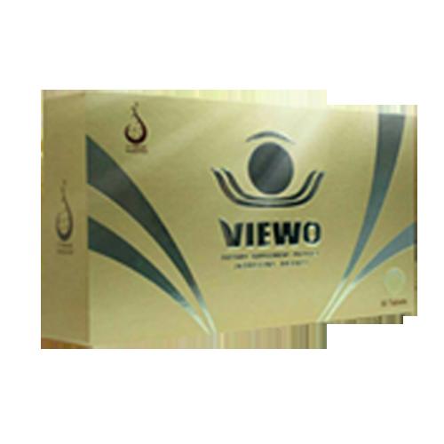 วีโว่ (Viewo) 6 กล่อง (ชุด 3 เดือน)
