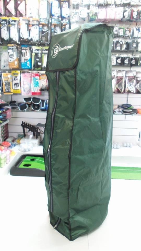 ถุงคลุมถุงกอล์ฟกันฝน