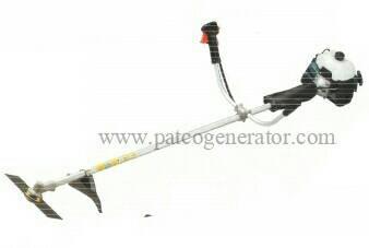 """เครื่องตัดหญ้าสะพายบ่าข้อแข็ง """"PATCO"""" #EC04 Brush Cutter EC04"""