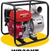 """ปั๊มน้ำติดเครื่องยนต์เบนซินฮอนด้า """"HONDA"""" #WB30XT3 ท่อ 3"""" (Gasoline water pump """"HONDA"""" #WB30XT3 PIPE 3"""")"""