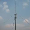 สายอากาศสำหรับเครื่องส่งวิทยุ FM แบบ 1/4 GP