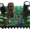 วงจรแปลงไฟ DC - DC ปรับไฟออกได้ 12-80 โวลต์