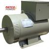 """ไดนาโมเพลาลอย """"PATCO"""" #PC50T ขนาด 62.5 KVA (50KW.)Altenator """"PATCO"""" #PC50T 62.5 KVA(50 KW.3PHASE)"""