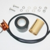 Grounding Kit for Foam Cable 1/2""