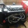 """เครื่องยนต์ดีเซล """"JIANGDONG"""" (Diesel Engine """"JIANGDONG"""")"""