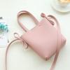 กระเป๋าผู้หญิง mini shoulder pink