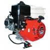 """เครื่องยนต์เบนซินติดท้ายเรือ """"HONDA""""#GX200T2 QBH ขนาด 5.6 HP (Gasoline Engine for Boat """"Honda"""" #GX200T2 QBH 5.6 HP)"""