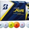 ลูกกอล์ฟ Bridgestone JGR