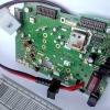 Yaesu FT-2800M RF UNIT BOARD.(With Power Transistor)