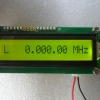 วงจรวัดความถี่ PLJ-1601-C 0.1 -1100 MHz