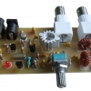ชุดคิทเครื่องส่งวิทยุ ระบบ CW (รหัสมอร์ส) ความถี่ 7 MHz กำลัง 0.5 วัตต์
