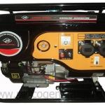"""เครื่องกำเนิดไฟฟ้าเครื่องยนต์เบนซิน """"JIANGDONG"""" #JD3800-ANGEL ขนาด 3.0 KVA. (Gasoline Generator 3.0 KVA)"""