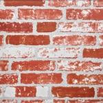 CW-151009 Brick-JPS วอลเปเปอร์ลายอิฐ