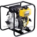 """ปั๊มน้ำติดเครื่องยนต์ดีเซล """"KIPOR"""" #KDP20 ขนาดท่อ 2"""" Diesel Pump """"KIPOR"""" #KDP20 pipe size 2"""""""
