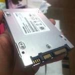 สินค้ามือสอง Toshiba solid state drive thnsnc128 Gb