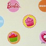 3772 Barbie วอลเปเปอร์ลายการ์ตูน