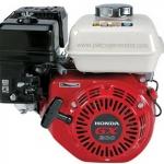 """เครื่องยนต์เบนซินอเนกประสงค์ """"HONDA""""#GX200T2 QTN ขนาด 6.5 HP (Gasoline Engine for Multi purpose """"Honda""""GX200T2 QTN 6.5 HP)"""