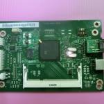 Board Formatter เมนบอร์ด HP CP1525n