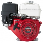 """เครื่องยนต์เบนซินอเนกประสงค์ """"HONDA""""#GX270T2 QTN ขนาด 9 HP (Gasoline Engine for Multi purpose """"Honda"""" #GX270T2 QTN 9 HP)"""