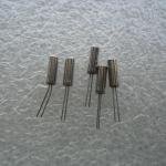 Crystal ความถี่ 38 KHz ขนาด 3 x 8 mm. ขายเป็นชุด (ชุดละ 5 ตัว)