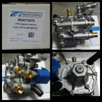 หม้อต้มแก๊ส LPG Tomasetto รุ่น AT09 ARTIC 210HP