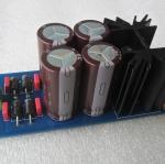 ชุดคิทวงจร Regulator แบบ linear ใช้ IC เบอร์ LT1083CP 7 A