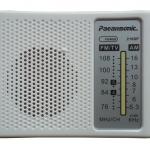 ชุดคิทเครื่องรับวิทยุ AM FM JC 210SP