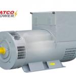 """ไดนาโมเพลาลอย """"PATCO"""" #PC5S ขนาด 5 KVA (5KW.) Altenator """"PATCO"""" #PC5S 5KVA (5 KW. 1 PHASE)"""