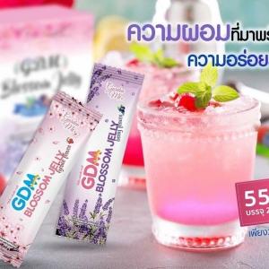 GDM Blossom Jelly
