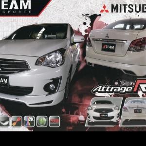 MITSUBISHI-ATTRAGE-RS