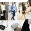กระเป๋าสะพายข้างผู้หญิง Twenty (Gray) thumbnail 7