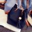 กระเป๋าlผู้หญิง Dumpling PInk thumbnail 18