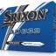 ลูกกอล์ฟ SRIXON AD333 thumbnail 1
