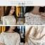 เสื้อลูกไม้แฟชั่น พร้อมส่ง สีขาว น่ารัก แขนสามส่วน เปิดไหล่กว้างเซ็กซี่ สวยสไตล์ คุณหนูสุดๆ thumbnail 6