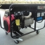 """เครื่องกำเนิดไฟฟ้าเครื่องยนต์เบนซิน """"PATCO"""" #S20FS-160/A 10 KVA Gasoline Generator 10 KVA. thumbnail 1"""