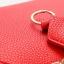 กระเป๋าสะพายข้างผู้หญิง PU Dutch (สี Pink pearl) thumbnail 14