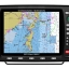 "GPS Plotter 10.4"" Color Screen Model CP1000C thumbnail 1"