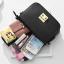 กระเป๋าสะพายข้าง mini function black thumbnail 6