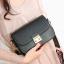 กระเป๋าสะพายข้าง mini function black thumbnail 4