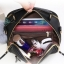 กระเป๋าถือ Pretty bag สีฟ้า thumbnail 5