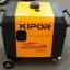"""เครื่องกำเนิดไฟฟ้าเครื่องยนต์เบนซิน 3 KVA KIPOR IG3000 (PORTABLE GASLOLINE GENERATOR """"KIPOR"""" # IG3000 3 KVA) thumbnail 1"""