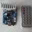 ชุดวงจรขยายเสียง 15+15 วัตต์ ใช้ไฟ 12 โวลต์ TDA7297 เล่น mp3 (8-320Kbps) ได้ thumbnail 1