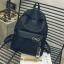 กระเป๋าเป้ LB001 เป้ใบใหญ่ ใส่หนังสือได้ PINK thumbnail 3