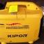 """เครื่องกำเนิดไฟฟ้าเครื่องยนต์เบนซินขนาด 2KVA KIPOR IG2000 (PORTABLE GASLOLINE GENERATOR """"KIPOR"""" # IG2000 2 KVA) thumbnail 1"""
