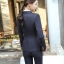 ชุดสูททำงาน และ กระโปรง กางเกง เสื้อกั๊ก : ชุดสูททำงาน เซ็ตคู่ เสื้อสูทสีดำ คอปก แขนยาว ติดกระดุม 2 แถว ทรงเรียบหรู เข้าชุดกับ กระโปรง กางเกง เสื้อกั๊ก thumbnail 10