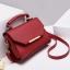 กระเป๋าสะพายข้างผู้หญิง PU Kelly (Light Gray) thumbnail 12